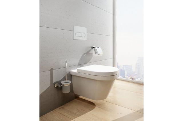 WC popieriaus laikiklis Ravak Chrome, CR 400.00