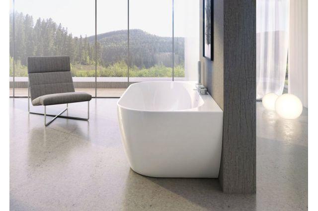 Akrilinė vonia Ravak Freedom W, 1660x800