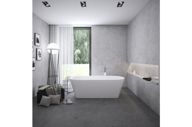 Laisvai pastatoma vonia Ravak Solo, 1780x800