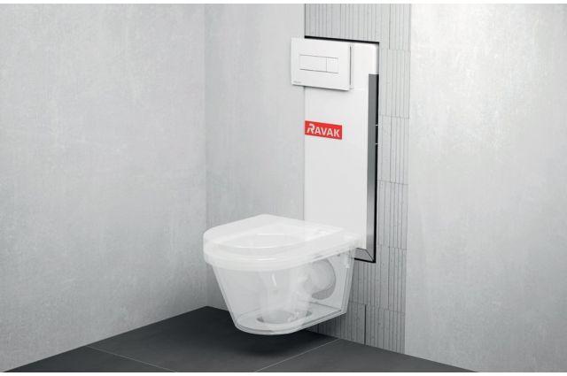 WC rėmas Ravak, W II/1000