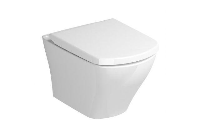 WC dangtis Ravak, Classic