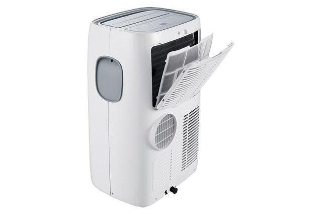 Jaukurai mobilus kondicionierius TCL Lindab