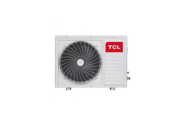 Jaukurai TCL išorinis blokas