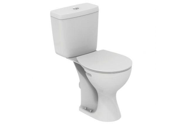 Jaukurai Ideal Standard Simplicity WC