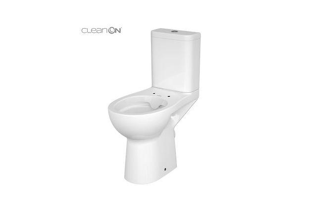 Jaukurai Etiuda Cersanit  WC