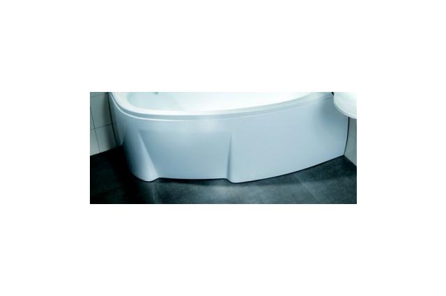 Apdailos plokštė voniai Ravak Asymmetric, 160 L