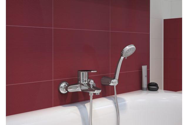 Vonios maišytuvas Cersanit, Cari (iš ekspozicijos)