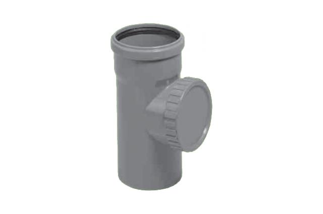 Vidaus kanalizacijos pravala HTRE, d , 50