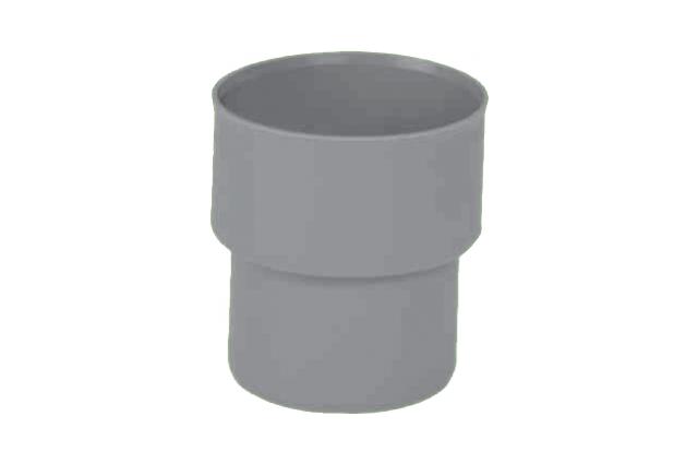 Vidaus kanalizacijos jungtis su ketaus vamzdžiu HTUG, be tarpinės, d , 110