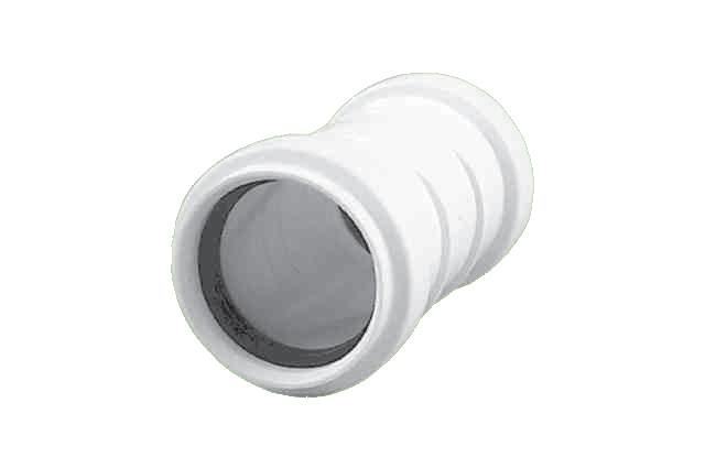 Remontinė vidaus kanalizacijos mova HTU, , balta, d 32