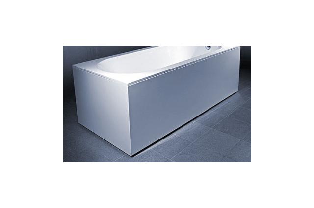 Apdaila voniai Vispool Libero, 170 priekinė balta