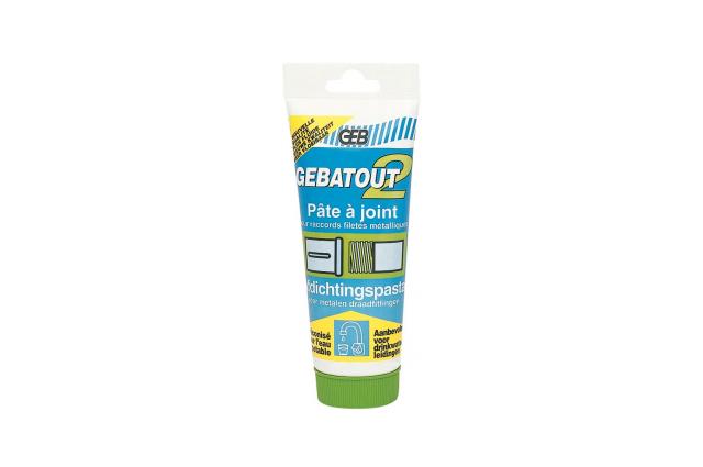 Sandarinimo pasta Gebatout, 2 TUBE 50ml/80g