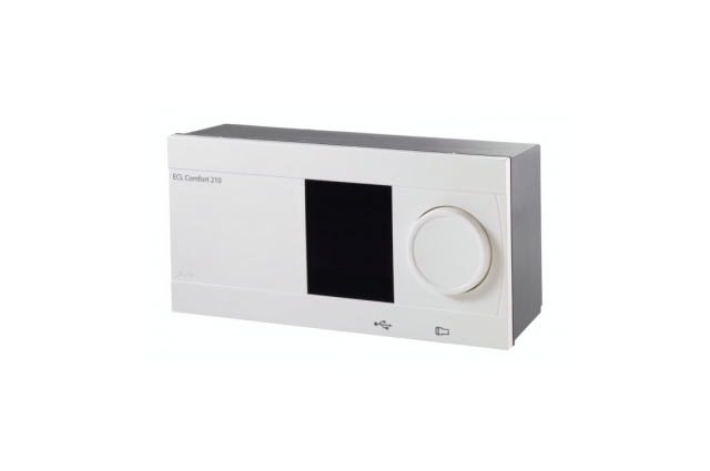 Elektroninis reguliatorius DANFOSS ECL Comfort 210