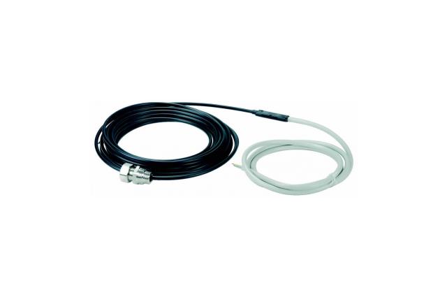 Elektrinio šildymo kabelis DEVI DTIV-9 , 130m 1170W