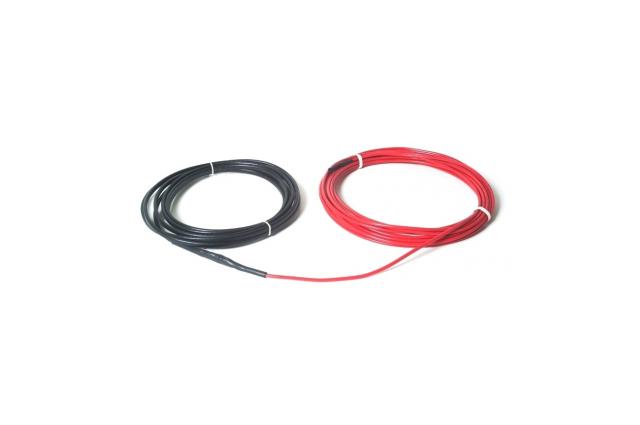 Elektrinio šildymo kabelis DEVI DTIR-10 , 90m 900W