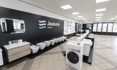 """""""Jaukurai Aqua"""",  Klaipėdos g. 71, Panevėžys"""