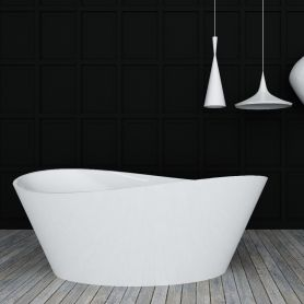 Jaukurai akmens masės vonios