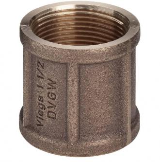 Bronzinė mova VIEGA, d , 1'', vidus-vidus