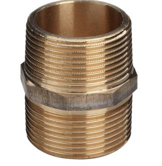Bronzinis sujungimas VIEGA, d , 1'', išorė-išorė