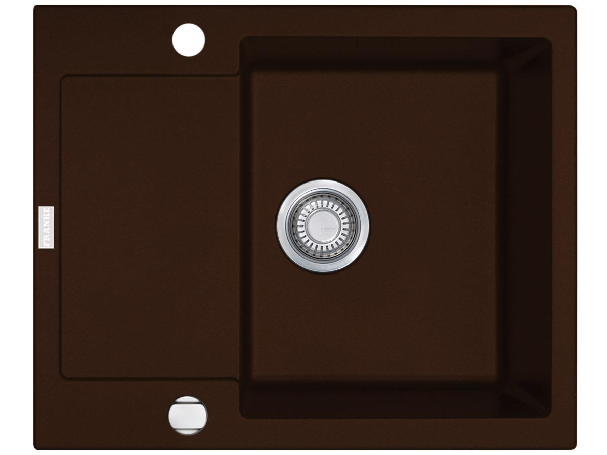 Jaukurai Franke MRG 611-62