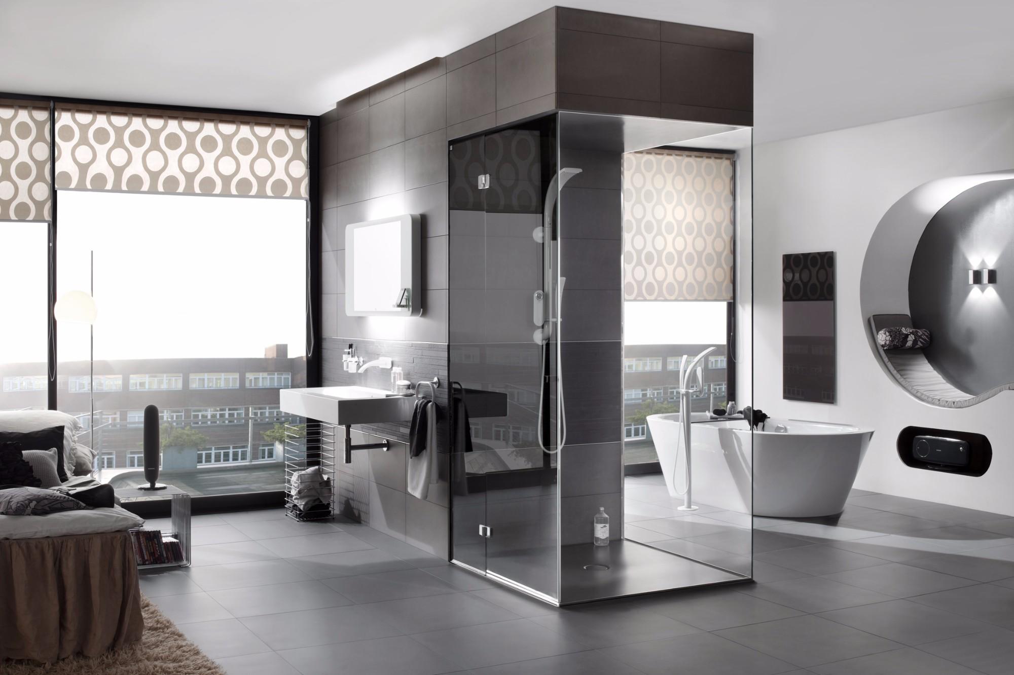 I rint ateit m s vonios kambariai 2034 for Lo mas moderno en banos