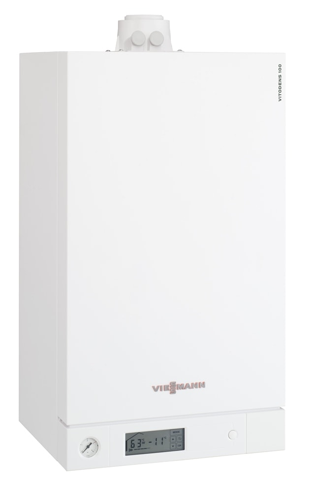 Jaukurai Naujasis Viessmann Vitodens 100