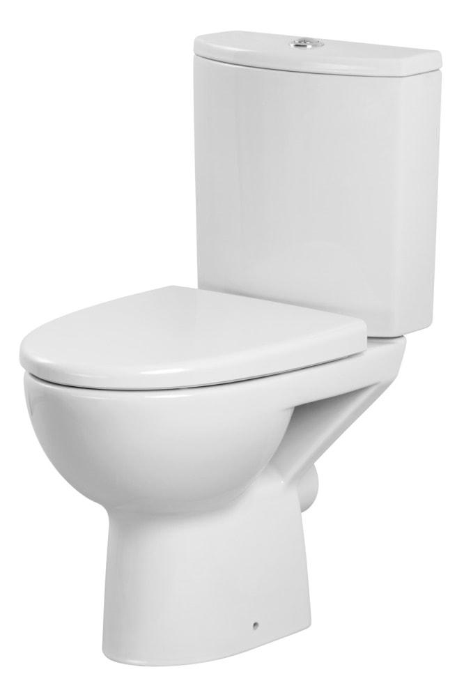 Jaukurai WC Cersanit Parva