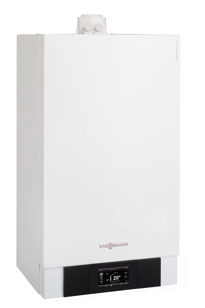Jaukurai Viessmann Vitodens 200-W