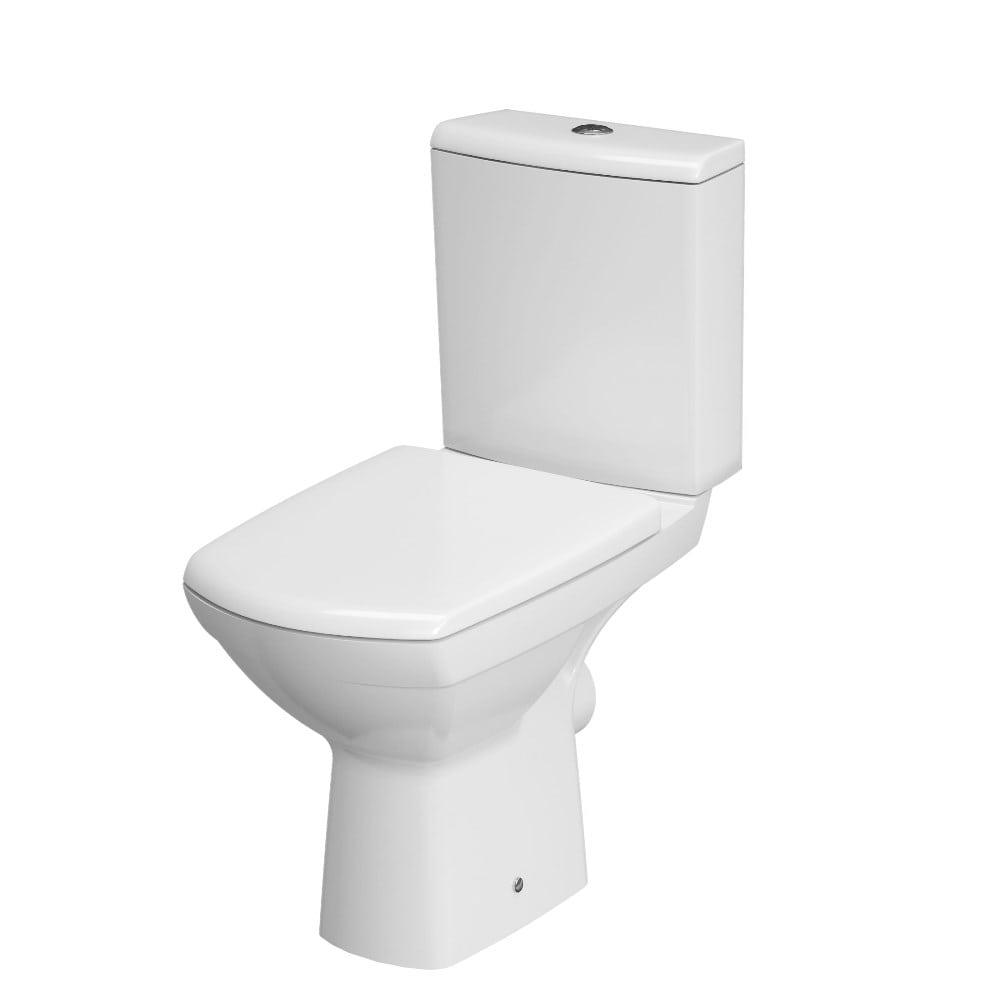 Jaukurai WC Cersanit Carina Clean-On