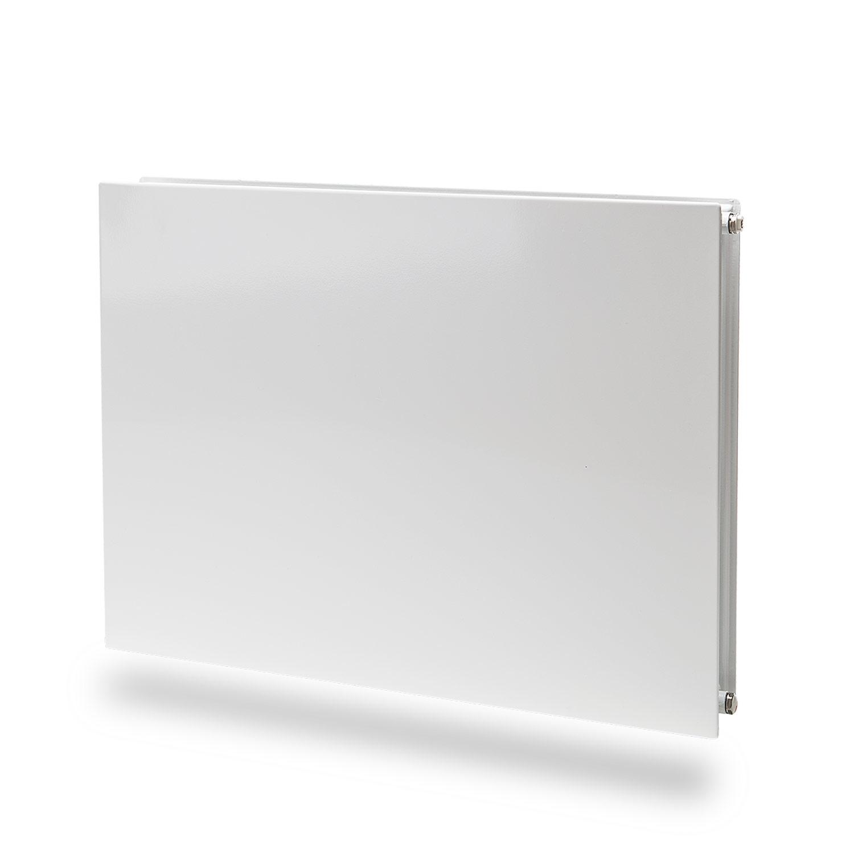 Radiatorius Purmo Plan Hygiene, FH 20 500-1800, pajungimas šone