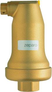 Separatorius ZEPARO, ZUT 15