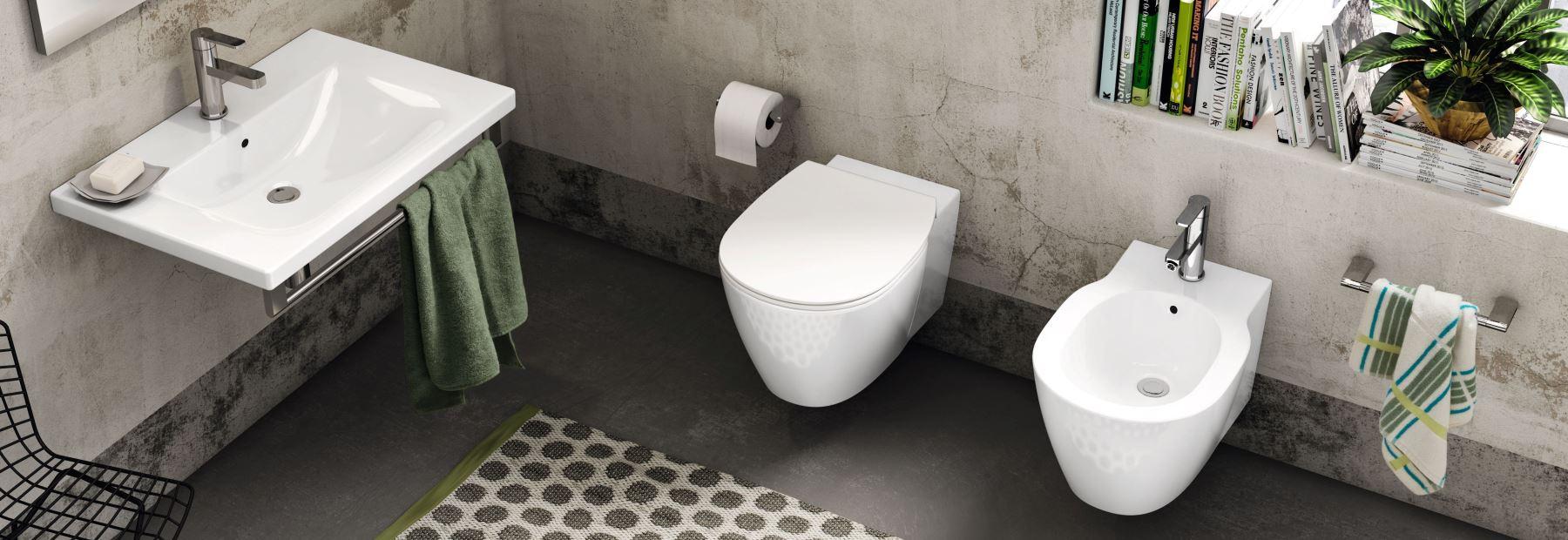 Jaukurai WC Ideal Standard