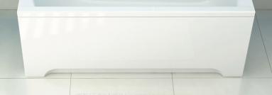 Vonios apdaila Ravak Classic, Vanda, 160 N priekinė