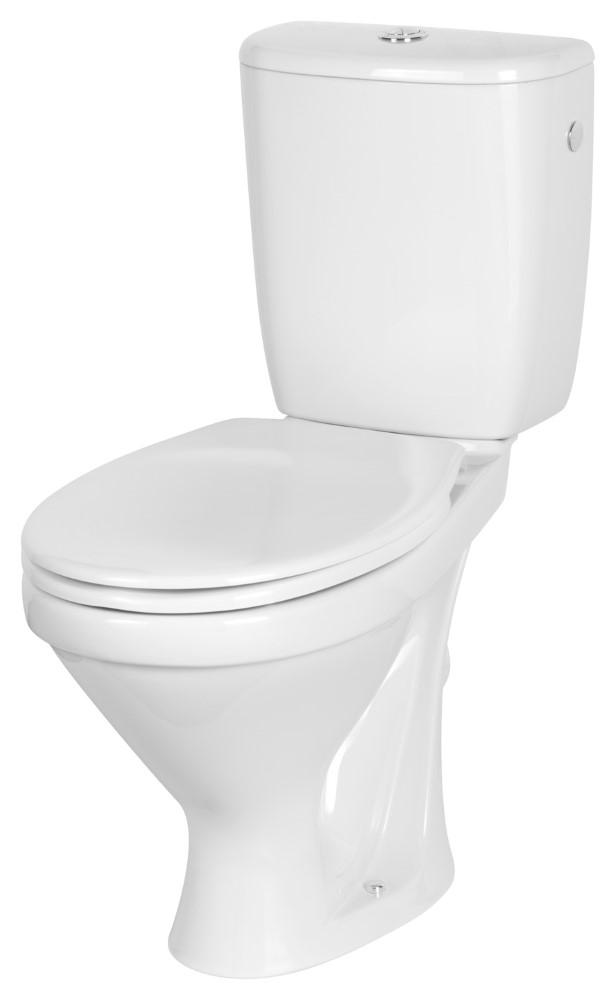 Jaukurai WC Cersanit Trento