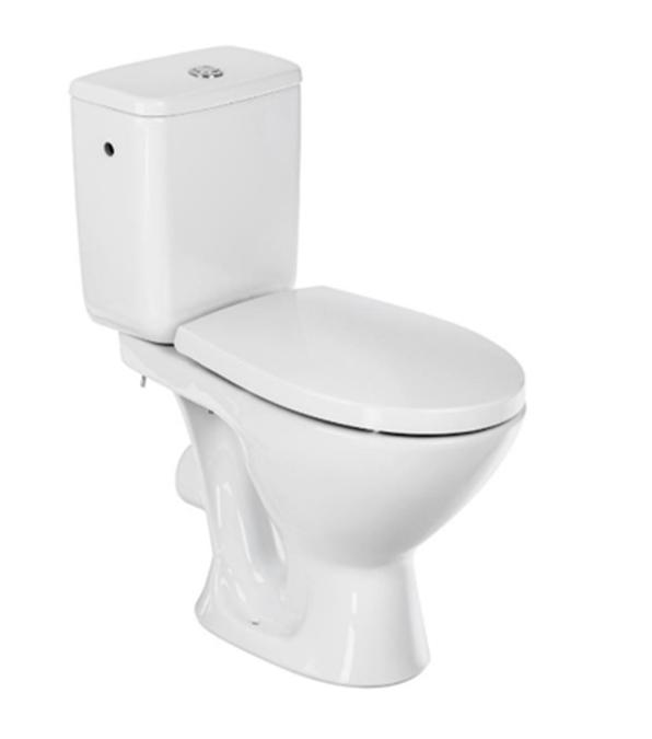 Jaukurai WC Cersanit Modesto