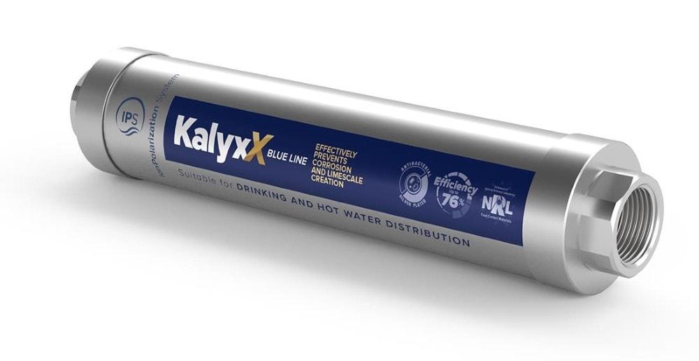 Jaukurai IPS Kalyxx Blue Line