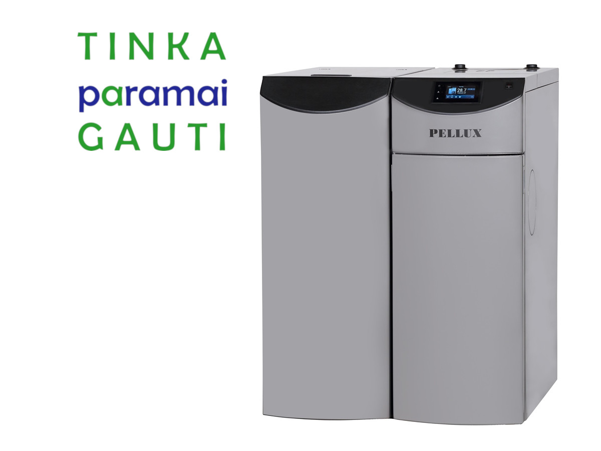 Jaukurai Biawar Pellux Compact Touch