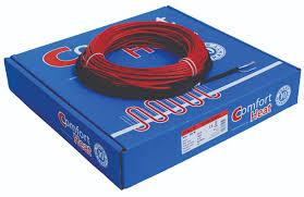 Elektrinio šildymo kabelis COMFORT HEAT CTAV-18, 14 m. 260W