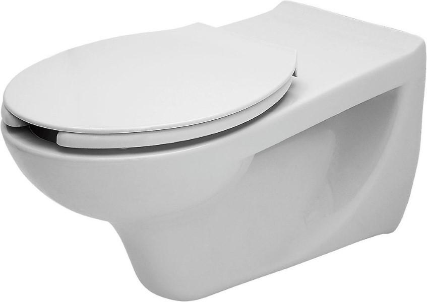 Pakabinamas WC Cersanit Etiuda, be dangčio