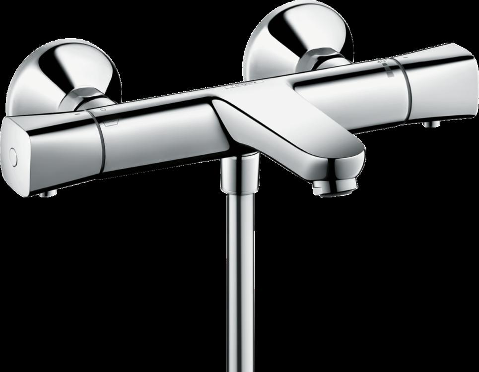 Jaukurai Hansgrohe vonios maišytuvas