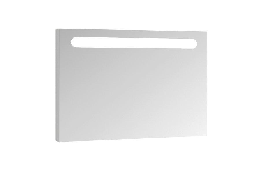 Veidrodis Ravak Chrome su apšvietimu, 60 cm baltas