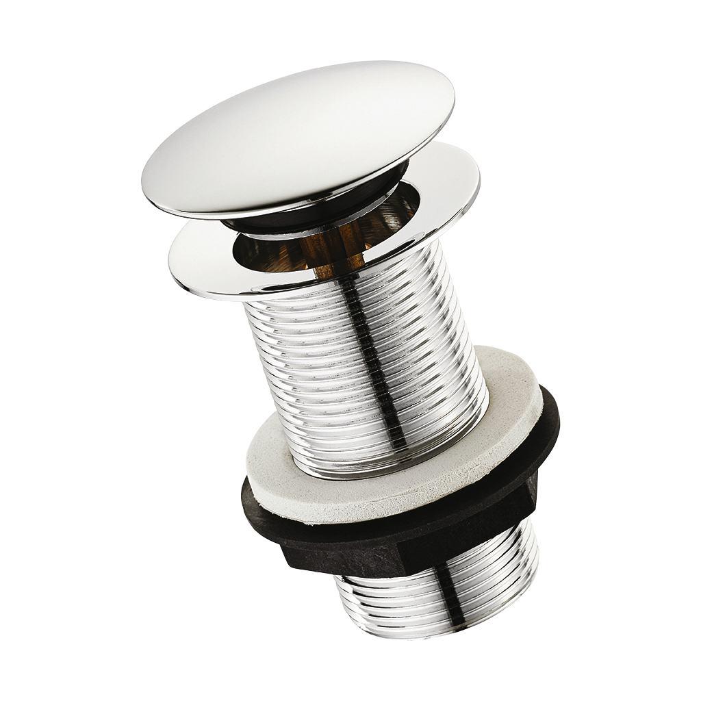 Praustuvo sifono vožtuvas Ideal Standard, praustuvams be persipylimo