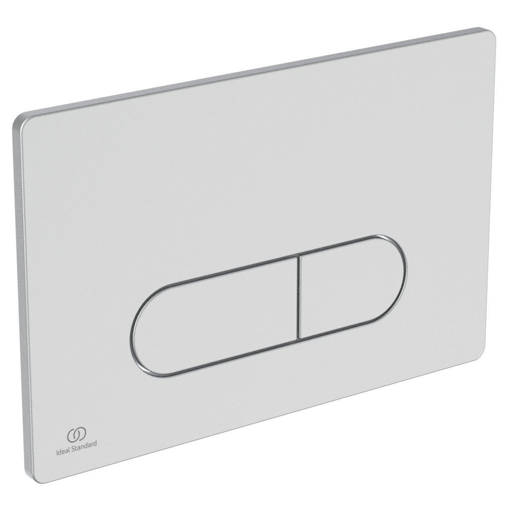 WC klavišas Ideal Standard ProSys, Oleas M1, chromas