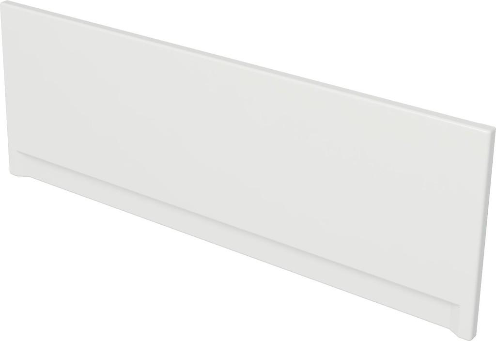 Vonios apdaila Cersanit Lorena/Octavia, 160 cm priekinė