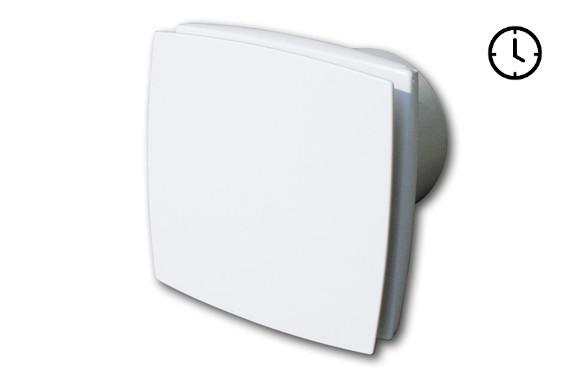 Ištraukiamasis vonios kambario ventiliatorius Tecnosystemi, Even-T su laikmačiu