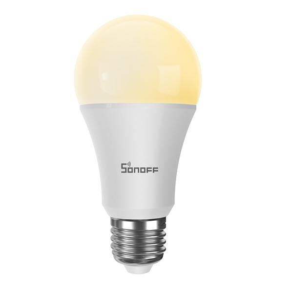 Išmanioji Wi-Fi LED lemputė Sonoff, B02-B-A60