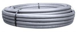 Daugiasluoksnis vamzdis PEX/AL/PEX APE su apšiltinimu, d, 26-3 (kaina už 1 m)