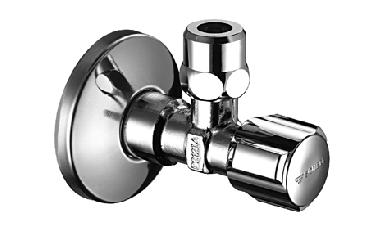 Kampinis ventilis Schell, 1/2'' x d10