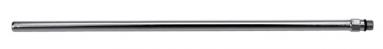 Vamzdelis maišytuvo pajungimui 35cm, d 10mm, chromuotas