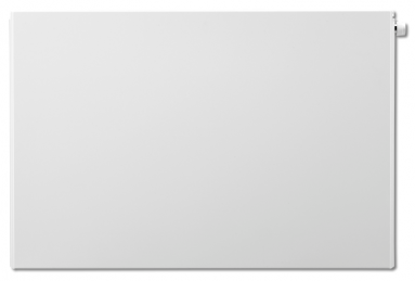 Radiatorius PURMO Kos H 33, 750-1200, pajungimas apačioje